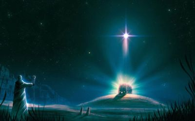 ولادت با سعادت حضرت عیسی بن مریم مبارک